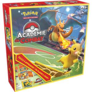 Pokemon : Coffret Académie de Combat