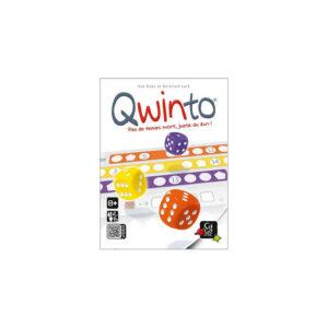 QWINTO – Recharge BLOC DE SCORE