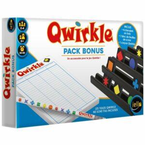 Qwirkle – Bonus Pack