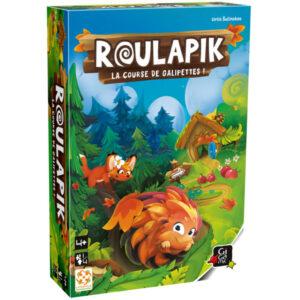 Roulapik – La course de galipettes