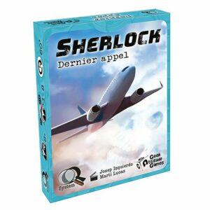 Sherlock : Le Dernier Appel