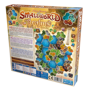 Smallworld : Realm (ext)