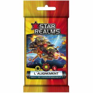 Star Realms – Deck de Commandement : L'Alignement