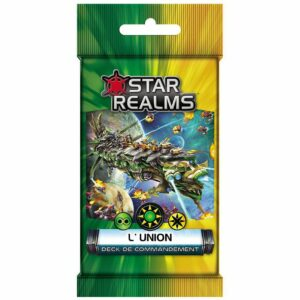 Star Realms – Deck de Commandement : L'Union