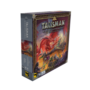 Talisman 4th édition