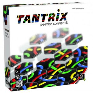TANTRIX STRATEGIE