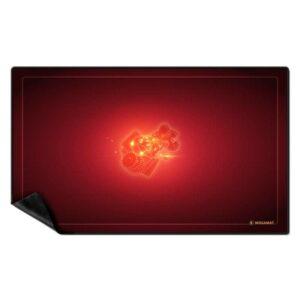Tapis Multijeux Rouge (60×100 cm)