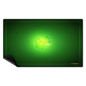 Tapis Multijeux Vert (60×100 cm)
