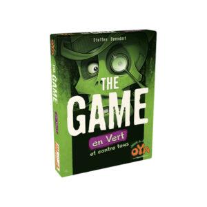 The Game – En Vert et Contre Tous