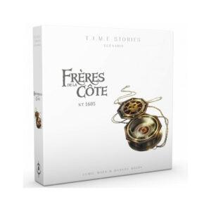 Time Stories – Ext. 8 Frères de la Côte