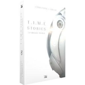 Time Stories – Le Dossier Heiden