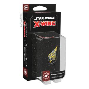 Star Wars X-Wing 2.0 : AETHERSPRITE DELTA-7