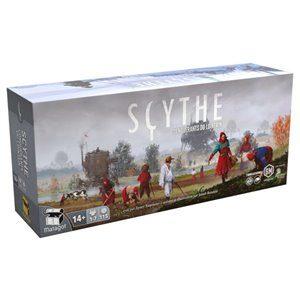 Scythe – Conquérants du Lointain