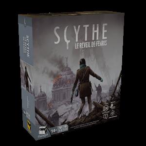 Scythe – Le réveil de Fenris