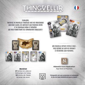 Nidavellir – Ext. :Thingvellir