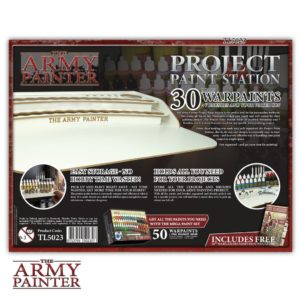 Army Painter – Paint Station
