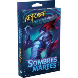 Keyforge – Sombres Marées Pack Deluxe