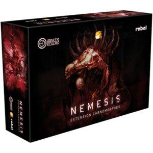 Nemesis – Carnomorphes