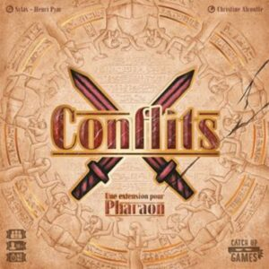 Pharaon – Extension Conflits