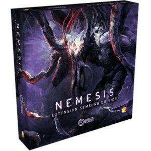 Nemesis – Semeurs du Vide
