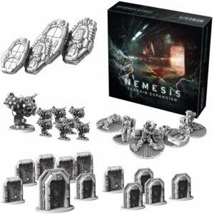 Nemesis – Terrain Expansion