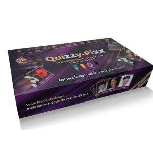 Quizzy-Pix