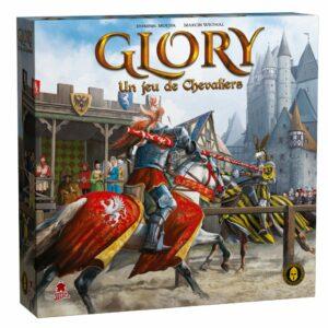 Glory – Un Jeu de Chevaliers