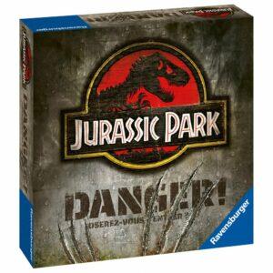 Jurassic Park – Danger