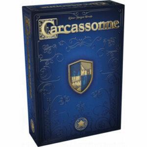 Carcassonne : 20eme anniversaire